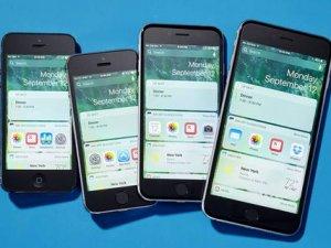 iOS 10.2 Beta 1 ile gelen yenilikler