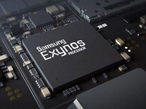 Samsung, 10 nanometrelik mobil işlemci üretecek!