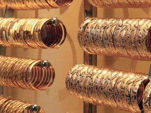 Altının gramı 130 liranın üzerine çıktı