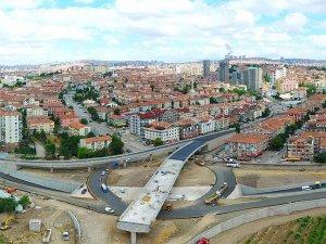 Başkentte 88 projeye toplu açılış
