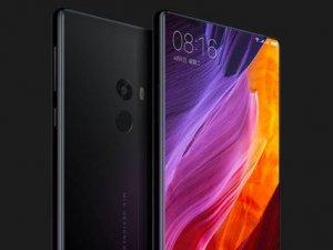 Çerçevesiz ekranlı Xiaomi Mi Mix, yok sattı!