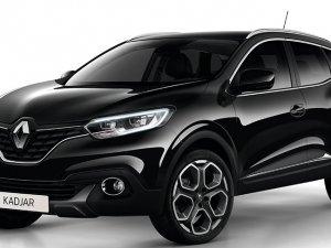 Renault'da Kasım ayında sıfır faiz ve cazip fırsatlar