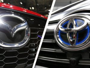 Toyota ve Mazda'dan elektrikli araç işbirliği mi geliyor?