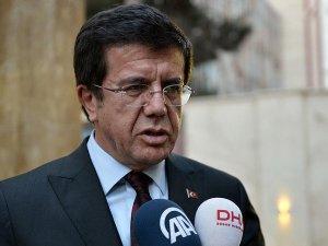 Üç İran bankasından Türkiye için girişim
