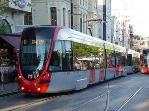 Kabataş-Bağcılar tramvay hattına tünel çözümü