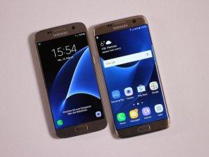 Galaxy S7 için Android 7 geliyor