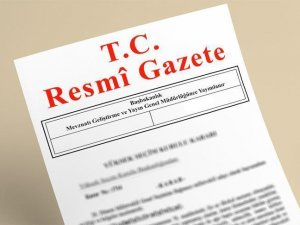 Türkiye Varlık Fonu Yönetimi AŞ'nin çalışma esasları belirlendi