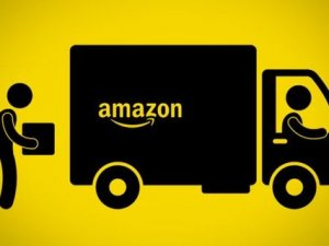 Amazon'un dördüncü çeyrek net kar ve geliri arttı