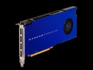 AMD Radeon Pro WX Serisi satışa sunuldu