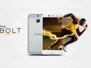 HTC Bolt tanıtıldı! İşte özellikleri!