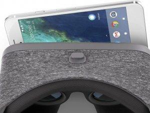 Google Daydream VR gözlüğü piyasada