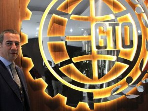 GTO yönetim kurulundan 9 istifa