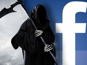 Facebook'ta inanılmaz hata!