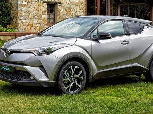 Türkiye'de üretilen ilk hibrit otomobilin fiyatı belli oldu