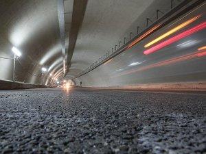 Avrasya Tüneli için geri sayım başladı
