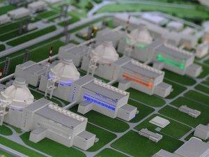 Akkuyu için 2017'de inşaat lisansı başvurusu planlanıyor