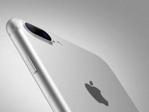 Apple iPhone 8 kablosuz şarjla gelebilir