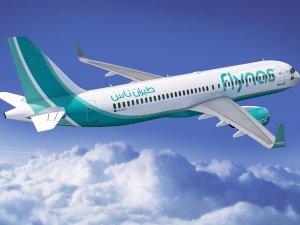 Flynas'tan yeni sefer duyurusu
