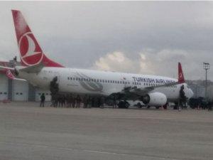 THY 24.00'e kadar Atatürk Havalimanı'ndan seferlerini durdurdu