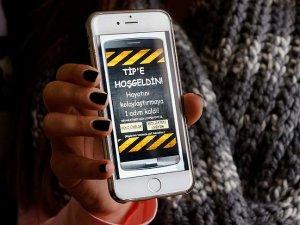 Şeker hastaları için mobil uygulama