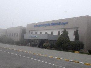 Samsun Çarşamba Havalimanı 3 ay kapatılacak
