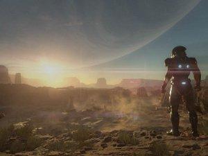 Mass Effect Andromeda, yeni bir uzaylı ırk getiriyor