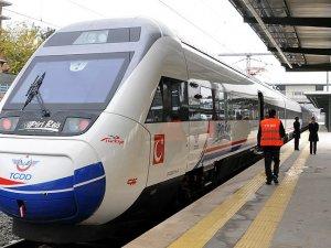 Ankara-İstanbul hattına 10 yeni YHT seti