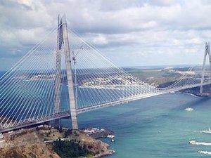 Polisin, Yavuz Sultan Selim ve Osmangazi köprülerinden geçişi yasaklandı