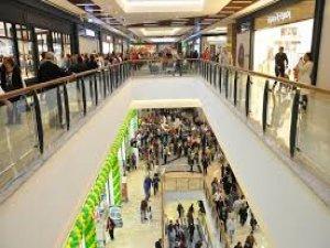 Ankara Shopping Center