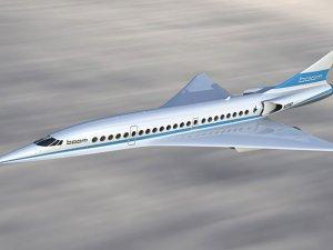 'Baby Boom' dünyanın en hızlı uçağı olacak