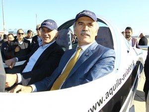 Türk Kartalı Bursa'da üretilecek