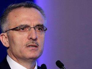 """Bakan Ağbal'dan """"yapılandırmada son 5 gün"""" uyarısı"""