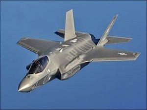 F-35'lerin maliyeti ilk kez 100 milyon doların altına indi