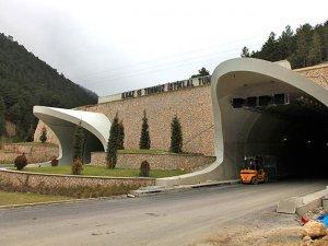 'Ilgaz'ı dize getiren tünel'