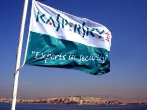 Kaspersky kendi işletim sistemini tanıttı