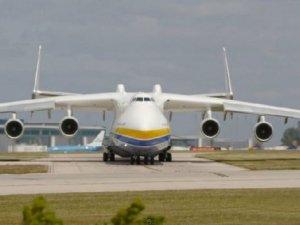 Ruslar Antonov'a ceza kesti