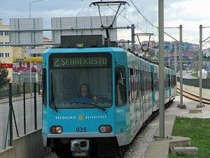 Bursa Fatih Sultan Mehmet Bulvarı'na tramvay geliyor
