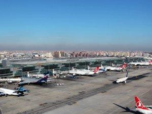 Havalimanı güvenliğinde yeni dönem