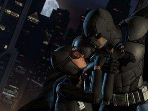 Batman: The Telltale Series kısa süre için ücretsiz