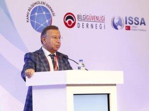 İnternet Geliştirme Kurulu Başkanı Acarer: Türkiye siber saldırılarda 7. sırada