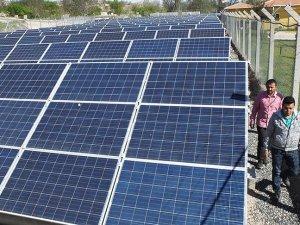 Enerjide 'Kritik Teknoloji Planı' oluşturulacak