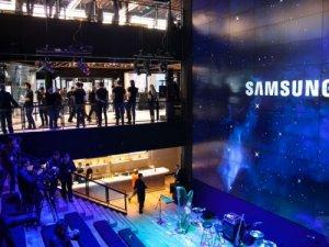 Samsung'un şirket yapılanmasında değişiklik