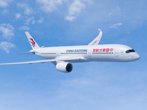 China Eastern uçağı türbülansa girdi: 7 yolcu yaralandı