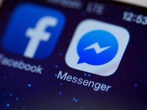 Facebook Messenger'a oyun özelliği geldi!