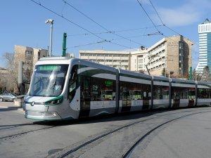 Konya'da tramvay hattı uzatılacak