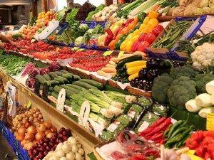 'Sebze meyve fiyatlarında ciddi artış beklemiyoruz'