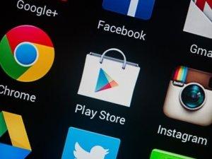 Google Play Store, yeni arayüzü ile güncellendi