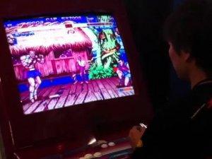 Street Fighter efsanesi, HyperX ile anlaştı