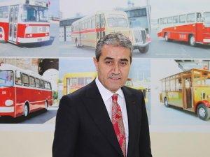 İstanbul'daki otobüslerin tamamı elektrikliye dönüşecek