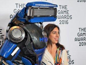 Video oyun Oscarları sahiplerini buldu
